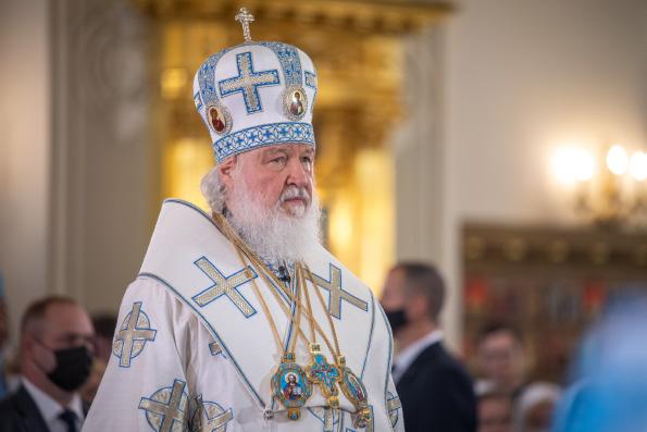 В связи с трагедией в Перми, Патриарх Кирилл призвал внимательнее отнестись к душевному состоянию молодежи